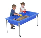 Activity Table & Lid Set 18""