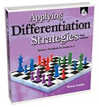 Applying Differentiation Strategies - Grades K to 2