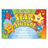 I'm a Star Student Recognition Awards