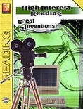 High Interest Reading Great Inventions (Enhanced eBook)