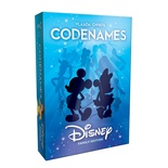 Codenames Disney Game