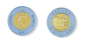 Canadian Toonies, Pack of 50