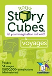 Rory's Story Cubes®, Voyages