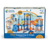 STEM City Engineering & Design Building Set
