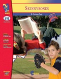 Skinnybones Lit Link [Novel Study Guide] Grades 4-6 (Enhanced eBook)