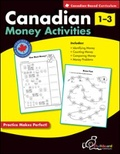 Canadian Money Activities