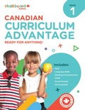 Canadian Curriculum Advantage, Grade 1