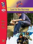 Lost in the Barrens Lit Link: Novel Study Guide