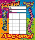 Reward Words Incentive Pad
