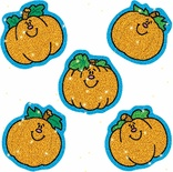Pumpkins Dazzle™ Stickers Super Pack