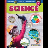 Grade 7 Science - Aligned to Alberta Curriculum
