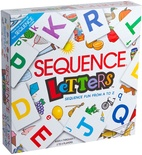 Sequence® Letters™