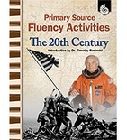 Primary Source Fluency Activities: The 20th Century (Enhanced eBook)
