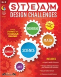 STEAM Design Challenges, Grade K