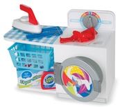 Let's Play House!® Wash, Dry & Iron