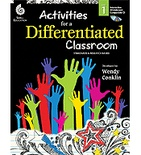 Activities for a Differentiated Classroom Level 1 (Enhanced eBook)