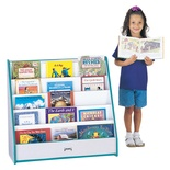 Rainbow Accents® Flushback Pick-a-Book Stand