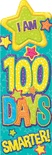 Color My World 100 Days Bookmarks