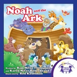 Noah and the Ark Read Along Book and MP3 Bundle