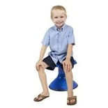 "Active Core Engagement (ACE) Stool, 12""H"