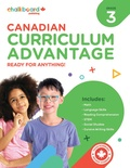 Canadian Curriculum Advantage, Grade 3