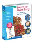 Poems for Word Study Grades 1-2 (Enhanced eBook)