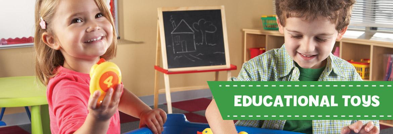 Educational Toys Education Station Teaching Supplies